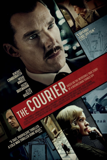 COURIER Poster