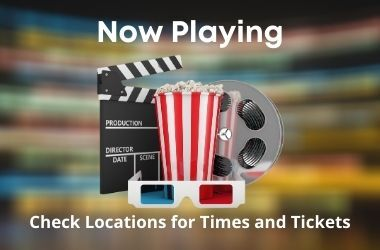 Check Locations for Showtimes