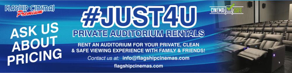 Just4U Auditorium Rentals
