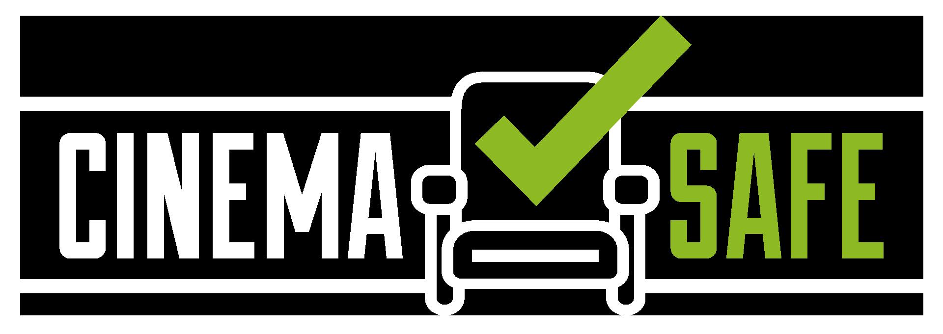 CinemaSafe Logo
