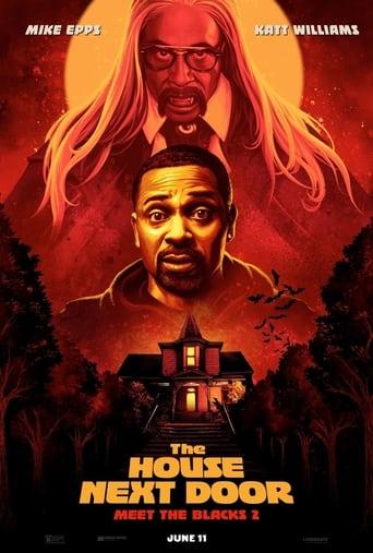 HOUSE NEXT DOOR MEET THE Poster