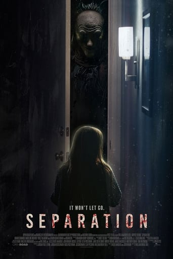 SEPARATION Poster