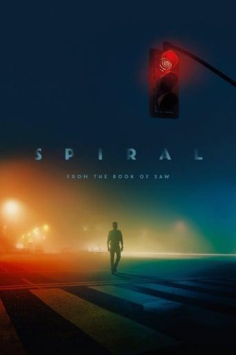 SPIRAL: SAW Poster