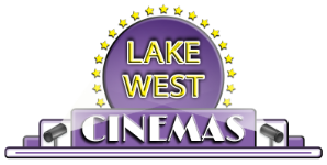 Lake West Cinemas Logo