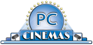 VIP PC Cinemas Logo
