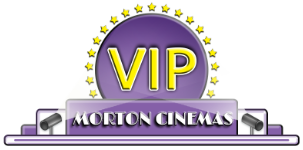 VIP Morton Cinemas Logo