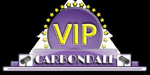 VIP Carbondale 8 Logo