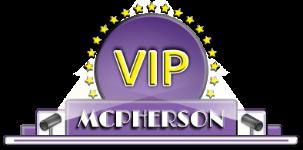 VIP McPherson 4 Logo