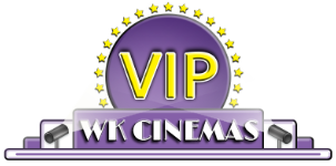 VIP WK Cinemas Logo